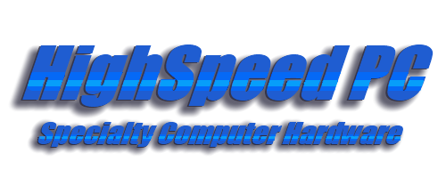 HighSpeed PC Coupons & Promo codes